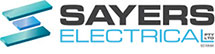 Sayers Electrical Logo